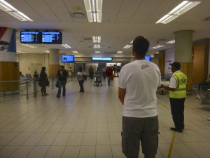 cape town airport arrivals