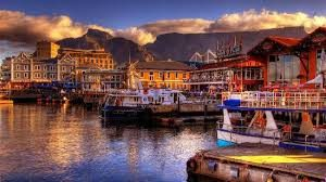 airport transfers cape town