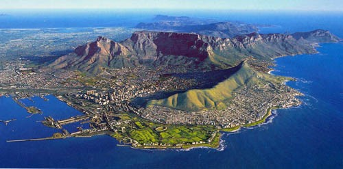car rental cape town