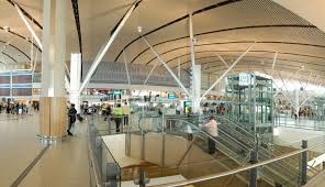 cape town international arrivals