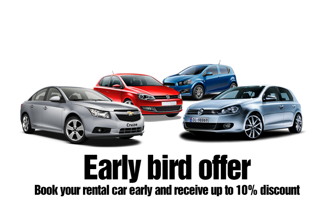 Cheap Car Hire Cape Town