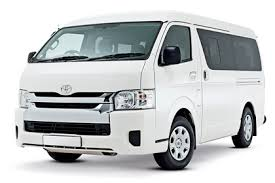 Thrifty Car Hire Cape Town