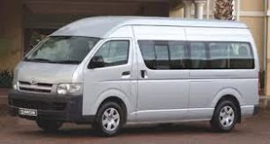 shuttle from cape town airport