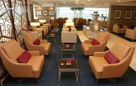 cape town airport lounges