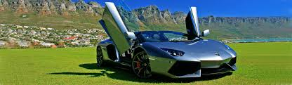 Luxury Car Hire At Cape Town Airport Cape Town Airport