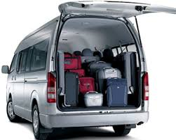 airport transfers from cape town international