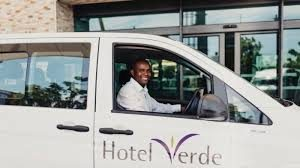transfer cape town airport to hotel