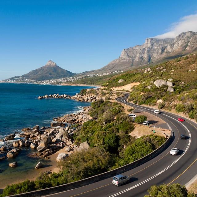 Eco Car Hire Cape Town