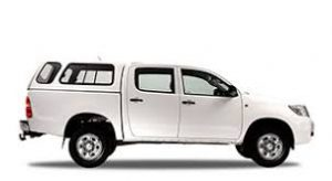 Honk Car Hire Cape Town