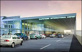 car hire companies cape town international airport