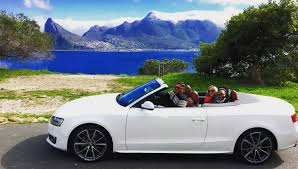 wiggle car hire cape town