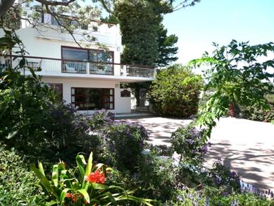 Oceangolf Guesthouse