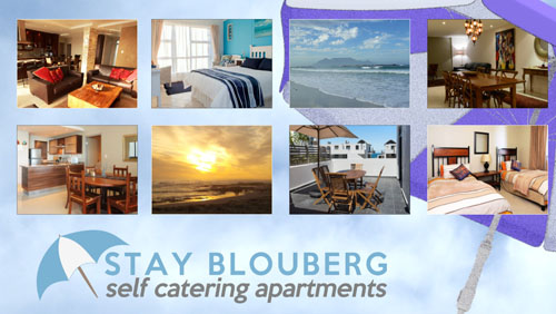 Stay Blouberg