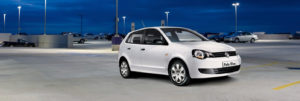 Dollar Thrifty car hire at Cape Town International Airport