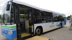 cape town transport go george bus