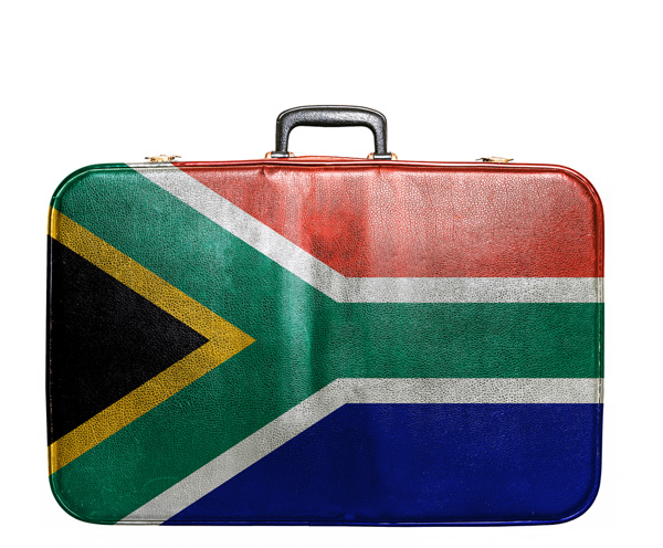 capetown airport - visas - africa