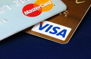 currency in south africa master card visa