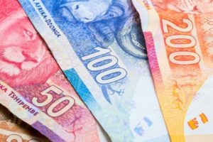 currency south africa bank notes foreign exchange