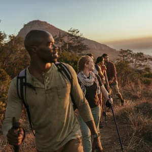 safety tips south africa hiking travel