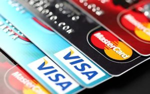 visa mastercard credit card travel south africa