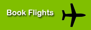 Book Flights at Cape Town International Airport