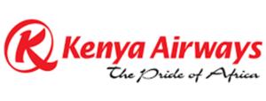 kenya airways online check-in